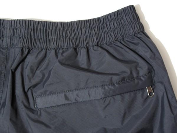 Marmot Precip Pants バックポケット