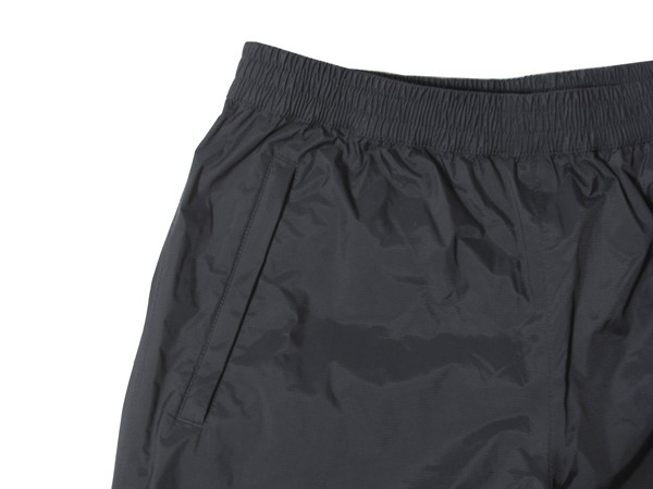 Marmot Precip Pants ポケット