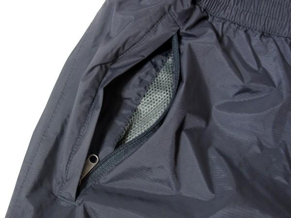 Marmot Precip Pants ポケット内部