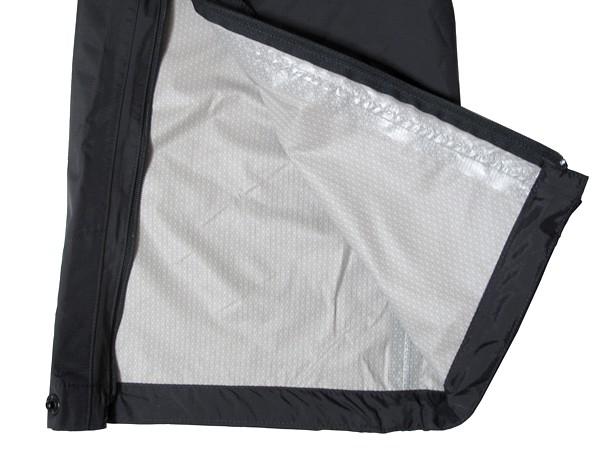 Marmot Precip Pants サイドジッパー