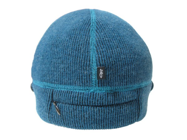 Outdoor Research  - Flurry Beanie Hat 後ろ