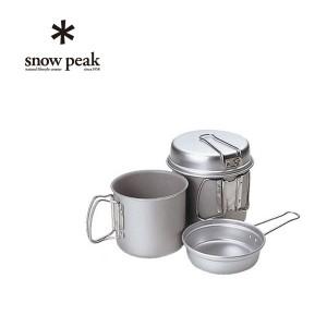 Snow Peak Trek Combo SCS-010