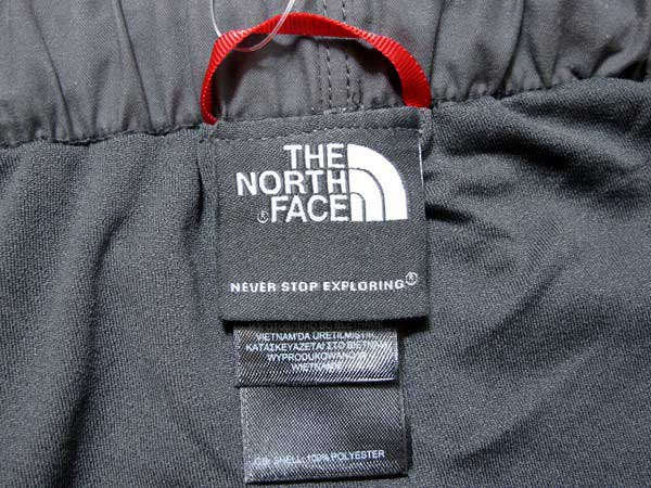 The North Face Class V Cargo Shorts