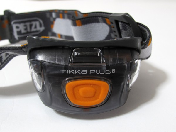 Petzl Tikka Plus2
