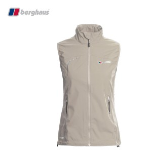 Berghaus Sella Windstopper Vest