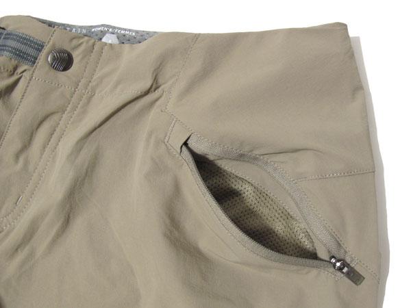 Mountain Hardwear Ancona Trek Shorts