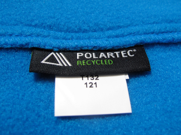 The North Face Pumori Jacket Polartec Recycled