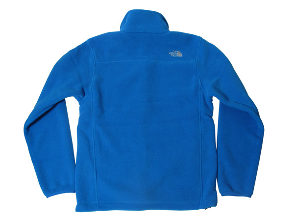 The North Face Pumori Jacket バックサイド