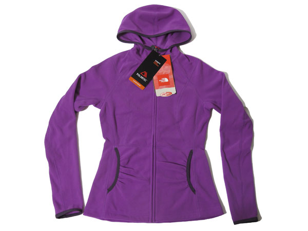 The North Face TKA100 Texture Masonic Hoodie