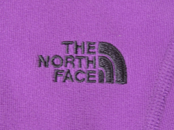 The North Face TKA100 Texture Masonic Hoodie ロゴマーク