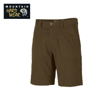 Mountain Hardwear Loafer Shorts