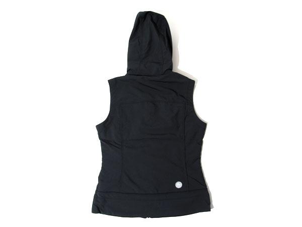 Marmot summerset vest バックショット