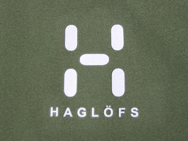 Haglofs Tropo Q Jacket LOGO