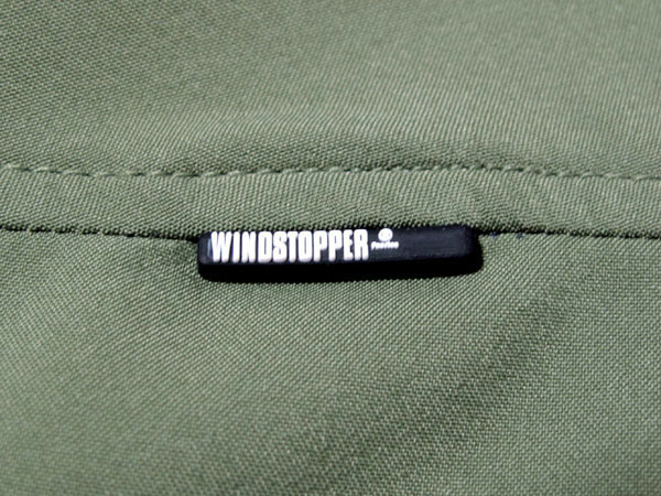 Haglofs Tropo Q Jacket WIndstopper