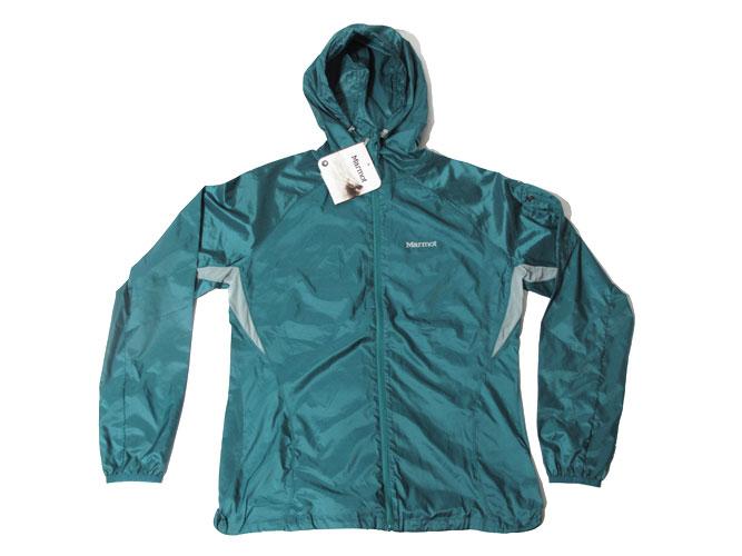 Marmot Ion Wind Hoodie Jacket