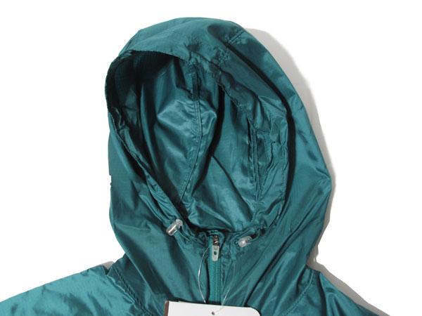 Marmot Ion Wind Hoodie Jacket フード