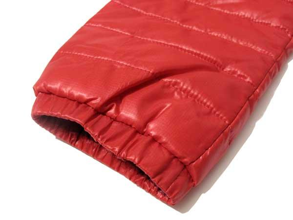 Mountain Hardwear Zonal Jackt 袖部分