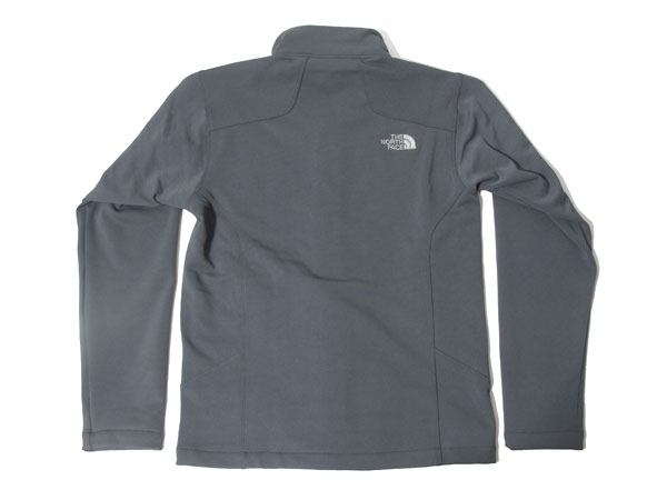 The North Face Slackline Jacket バックショット