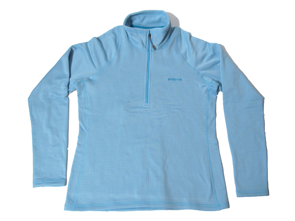 Patagonia W's R1 Pullover