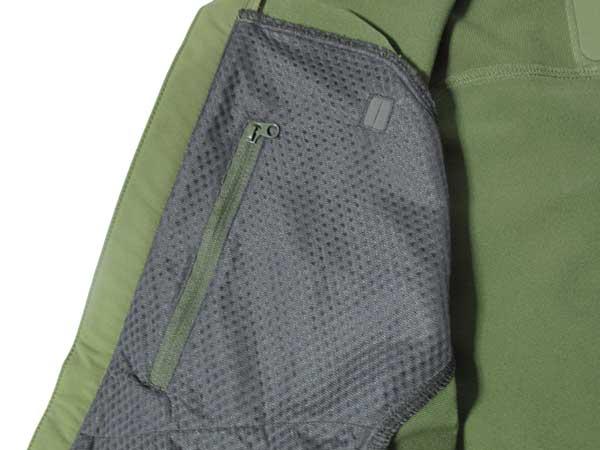 Outdoor Research Cirque Jacket インナーメッシュポケット