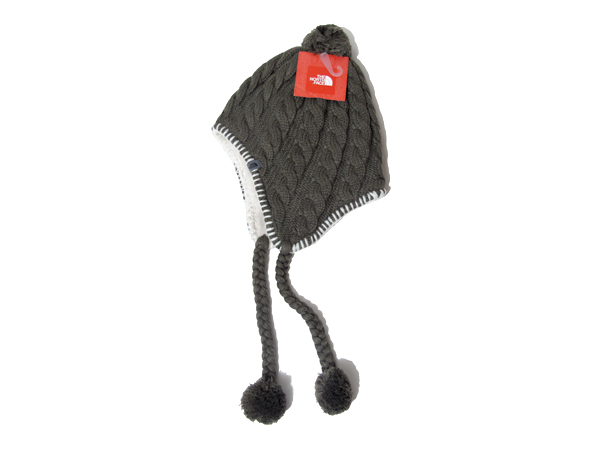 The North Face Fuzzy Ear Flap Hat