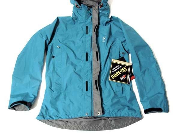 Haglofs Topo Q Gore-Tex Jacket