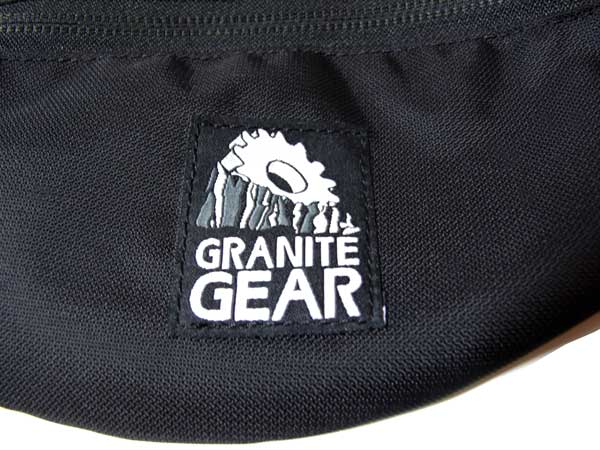 Granite Gear Hip Wing ロゴマーク